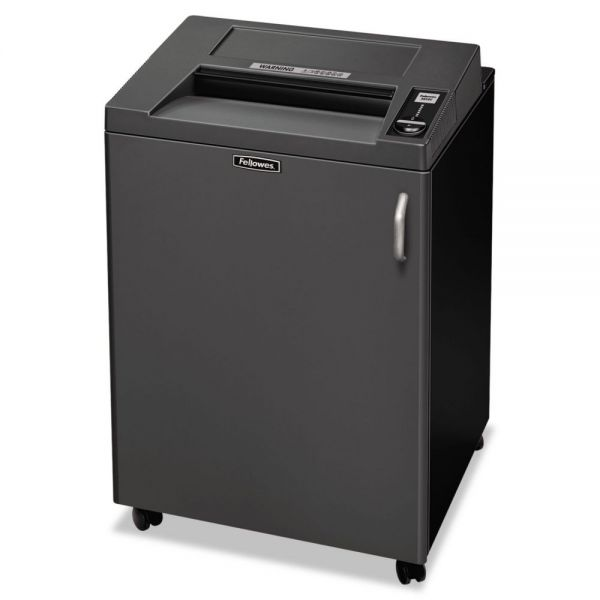 Fellowes Fortishred 3850C Continuous-Duty Cross-Cut Shredder