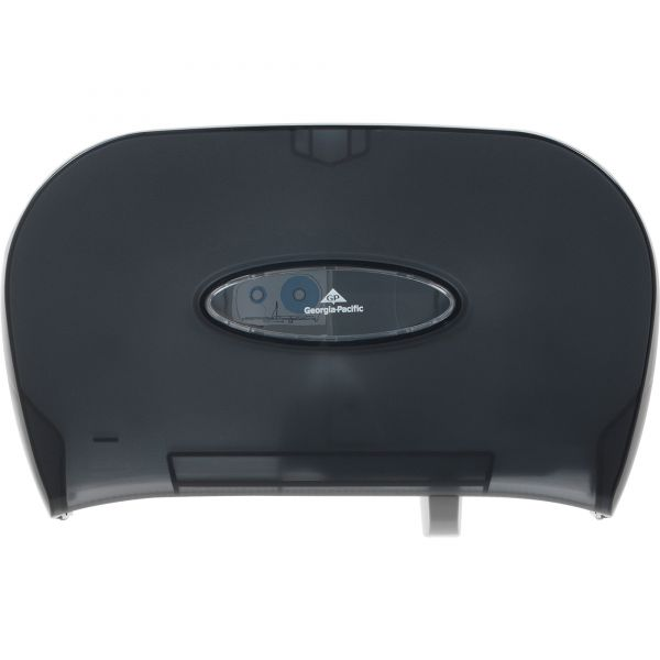 Georgia-Pacific Double Roll Bath Tissue Dispenser