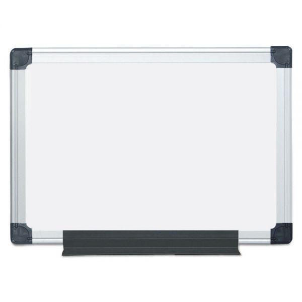 MasterVision Value Magnetic Dry Erase Board