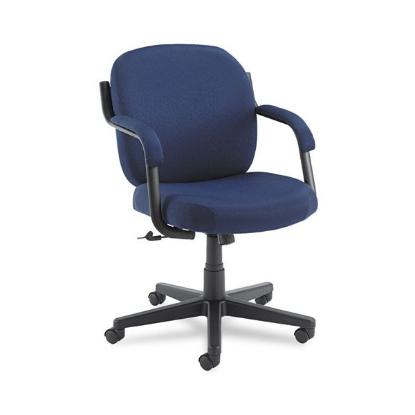 Global Low Back Swivel/Tilt Office Chair