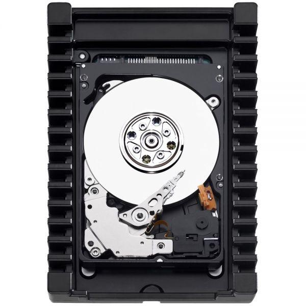 "WD-IMSourcing NOB VelociRaptor WD1600HLHX 160 GB 3.5"" Internal Hard Drive"