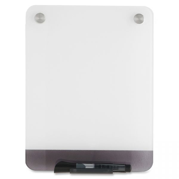 Iceberg Clarity Glass Dry Erase Board