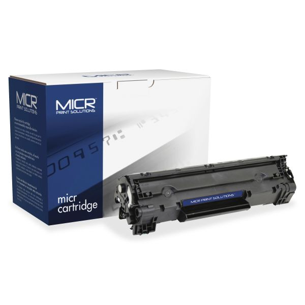 MICR Print Solutions Compatible MICR Toner Cartridge