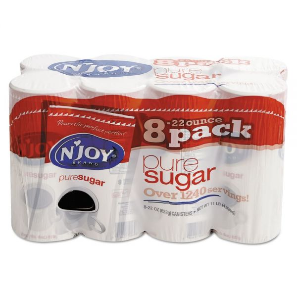 N'Joy Pure Sugar Cane