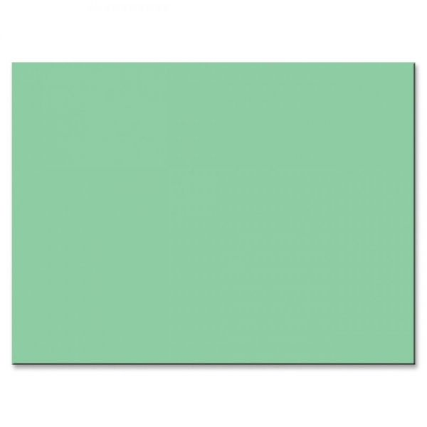 Tru-Ray Heavyweight Green Construction Paper