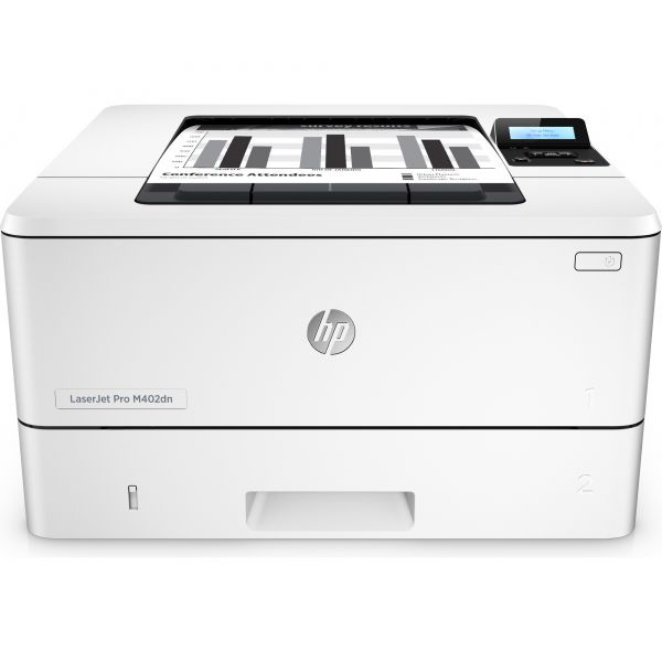 HP LaserJet Pro M402dn Laser Printer