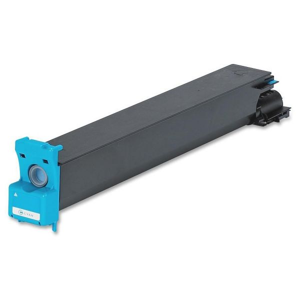 Katun Remanufactured Konica Minolta 8938-704 Cyan Toner Cartridge