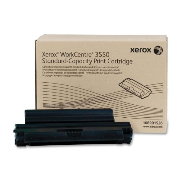 Xerox Ink Cartridge