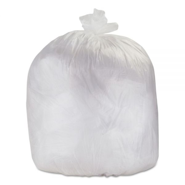 FlexSol High-Density 56 Gallon Trash Bags