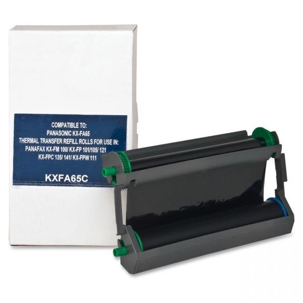 Elite Image Remanufactured Thermal Transfer Film Alternative For Panasonic KXFA136