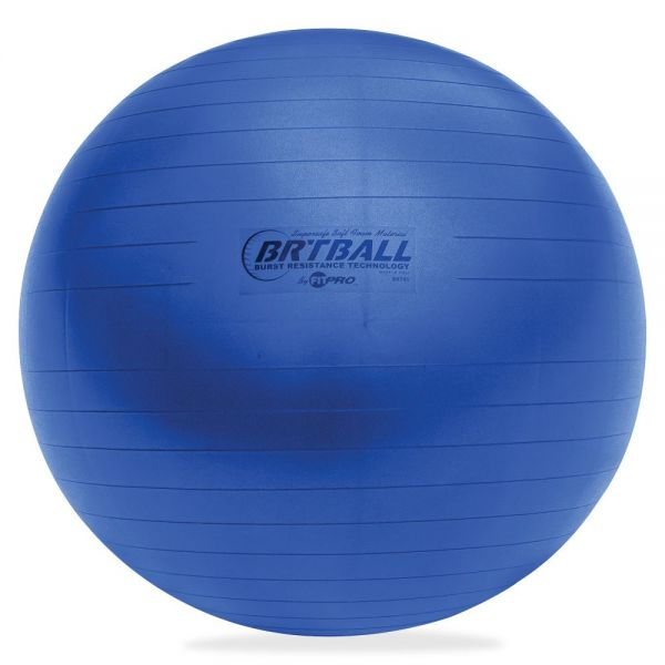 Champion Sports FitPro BRT Training & Exercise Ball