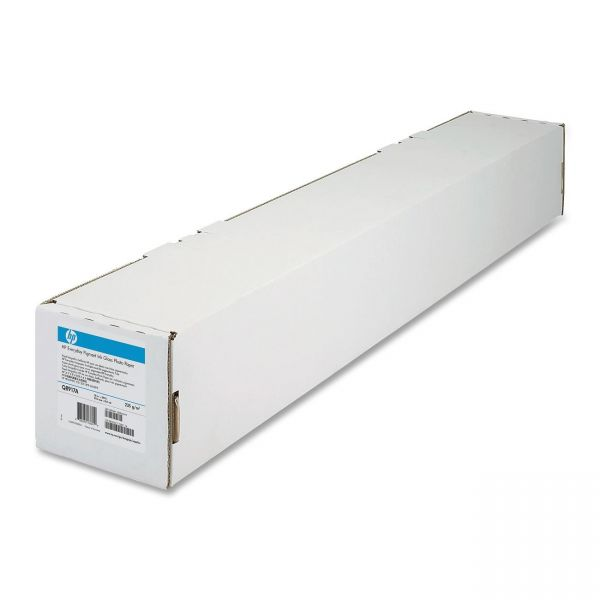 """HP Heavyweight 24"""" Wide Format Coated Paper"""