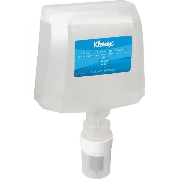 Kleenex Instant Foam Hand Sanitizer Refills