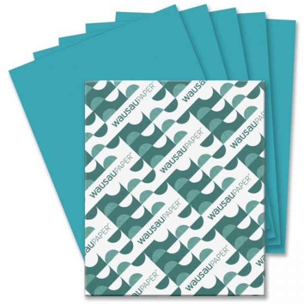 AstroBrights Colored Paper - Terestrial Teal