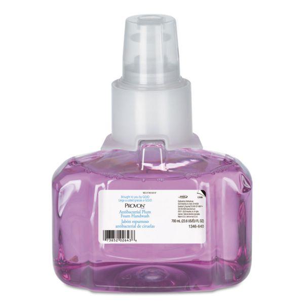 PROVON LTX-7 Antibacterial Foam Hand Soap Refills