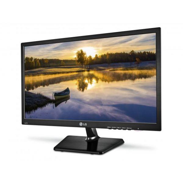 "LG 20M37D-B 20"" LCD Monitor - 16:9 - 5 ms"