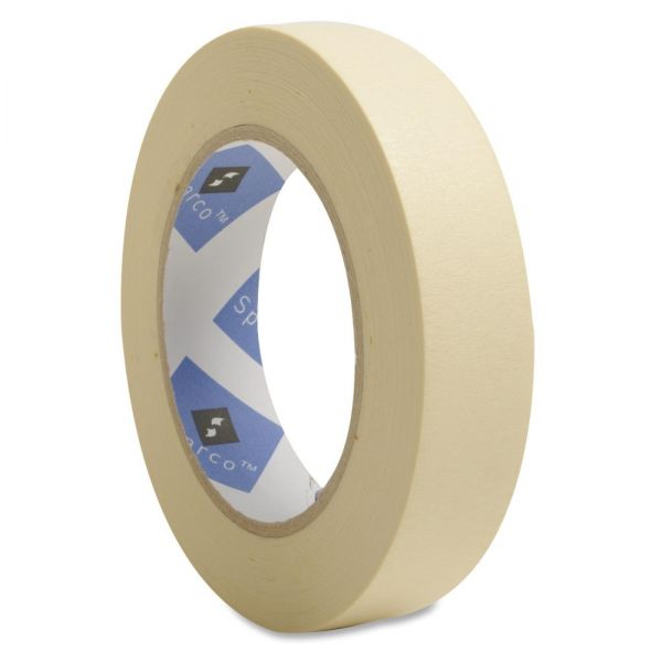 """Sparco Paper 1"""" Masking Tape"""