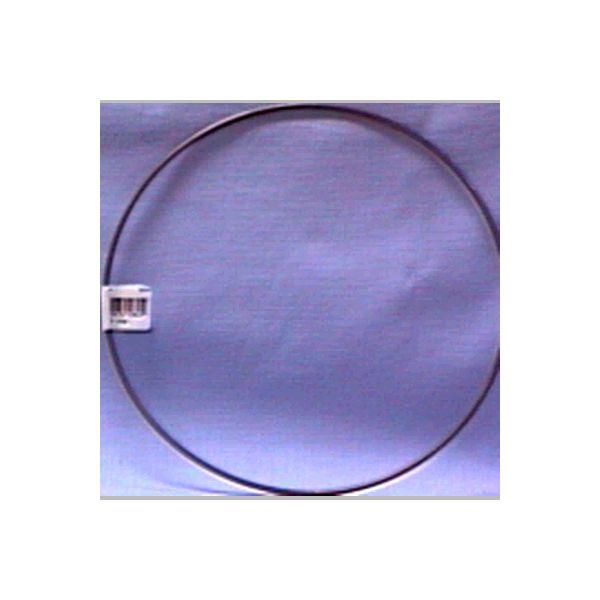Silver Metal Ring Bulk