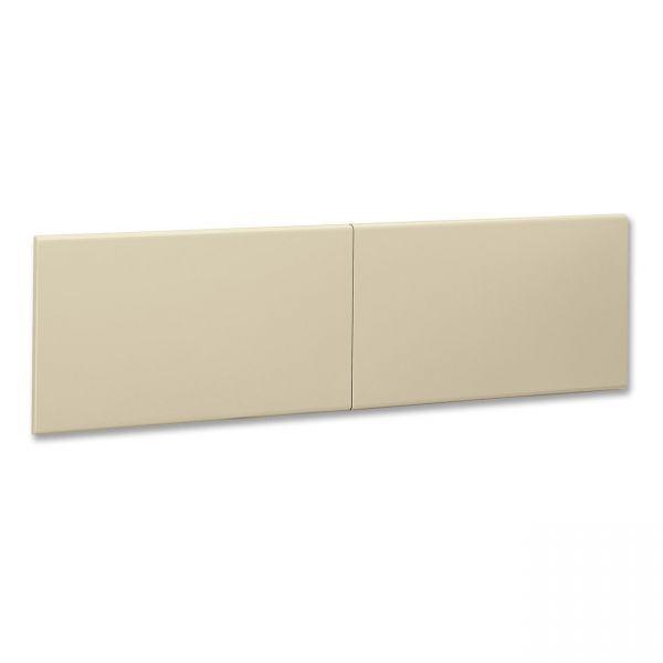 """HON 38000 Series Flipper Door for 60""""W Stack-on"""