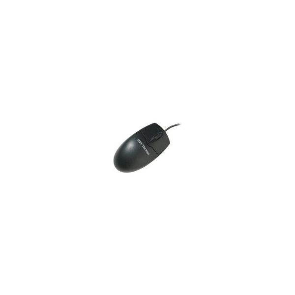Keytronic 2MOUSEP2L Optical Scroll Wheel Mouse
