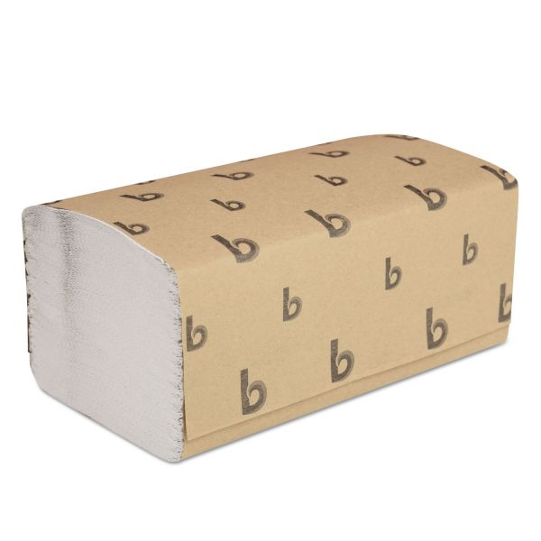 Boardwalk Singlefold Paper Towels