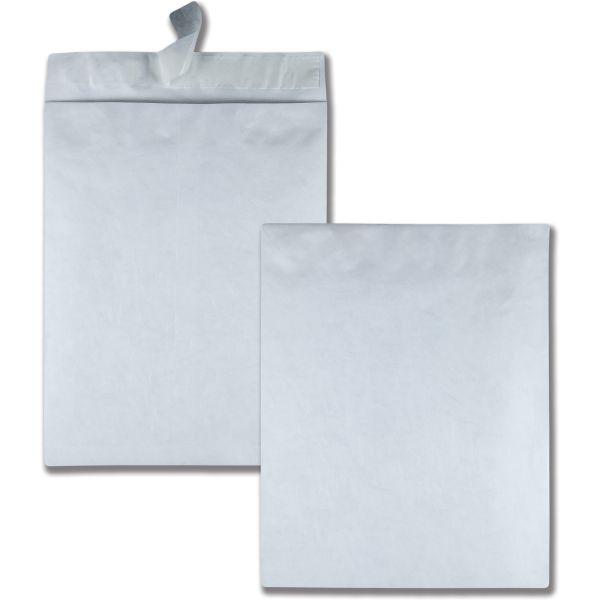"Quality Park 15"" x 20"" Tyvek Envelopes"