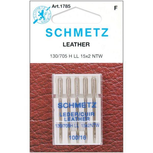 Leather Machine Needles