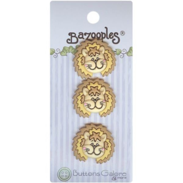 BaZooples Buttons