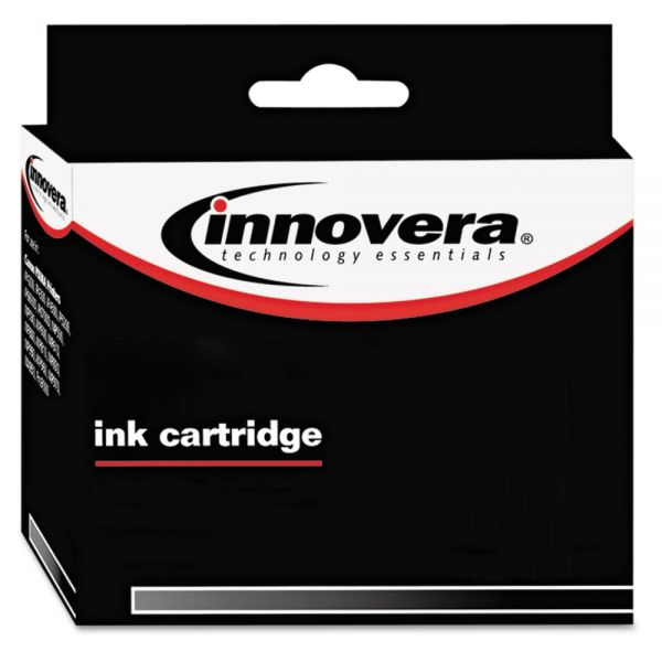 Innovera Remanufactured HP 61XL (CH563WN) Ink Cartridge