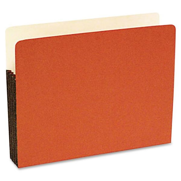 S J Paper Durable File Pockets