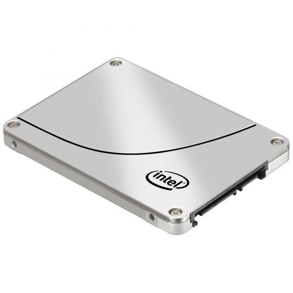 """Intel DC S3510 1.20 TB 2.5"""" Internal Solid State Drive - SATA"""