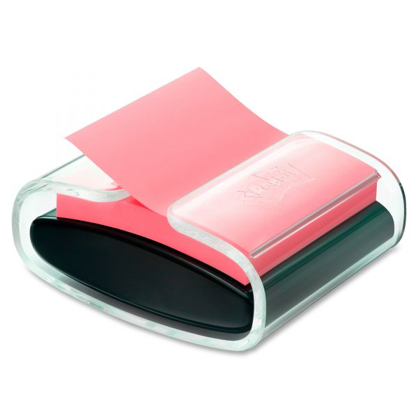 Post-it Pop-up Notes Super Sticky Notes Wrap Dispenser