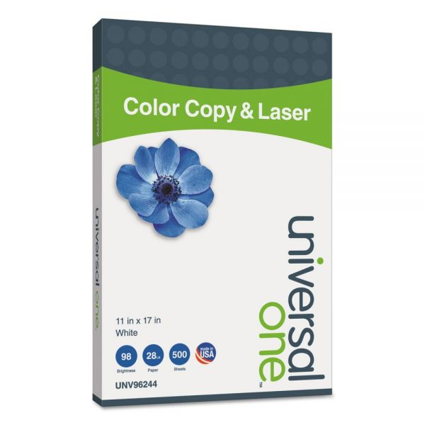 Universal Premium Color Copy/Laser Paper