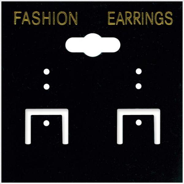 Darice Earring Cards