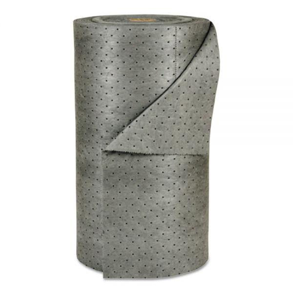 SPC MRO Plus Heavy Sorbent-Pad Roll