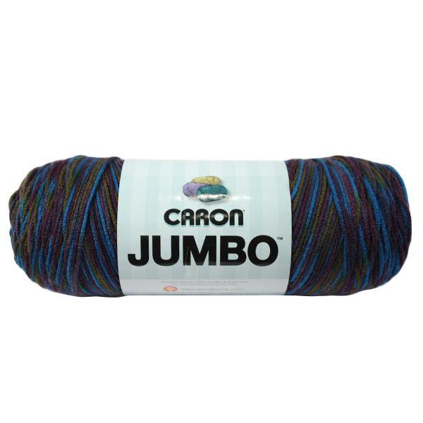 Caron Jumbo Yarn - Peacock