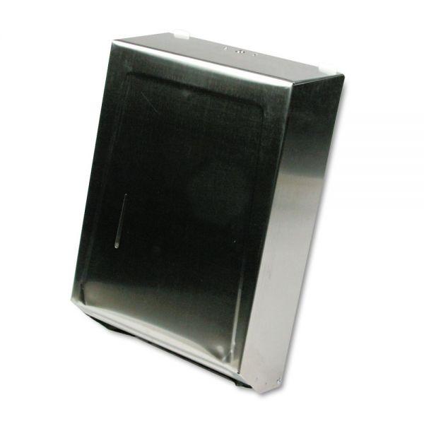 Ex-Cell Paper Towel Dispenser