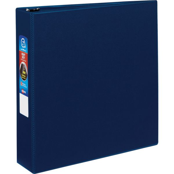 "Avery Heavy-Duty Reference 2"" 3-Ring Binder"
