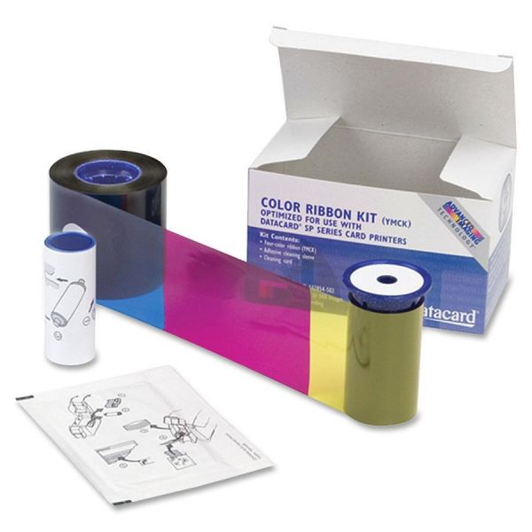 SICURIX 534000002/3 Printer Ribbons