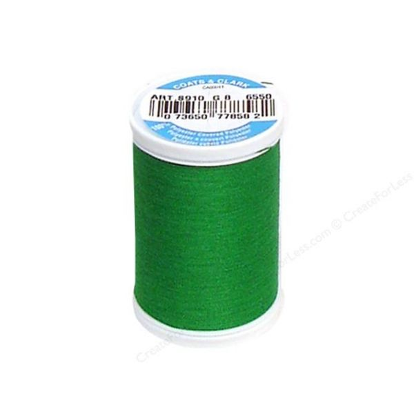 Coats Dual Duty XP All Purpose Thread (S910_6550)