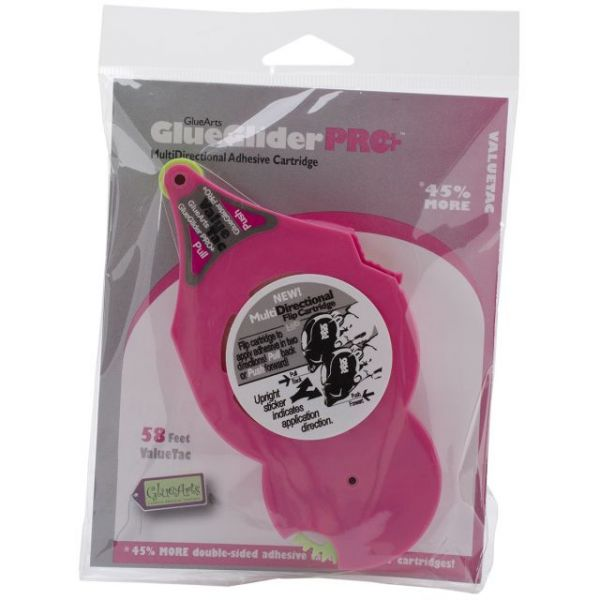 GlueGlider Pro+ Valuetac Refill Cartridge