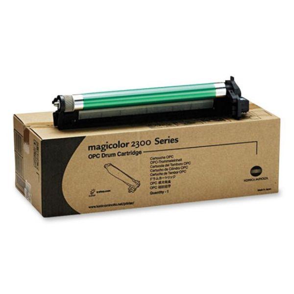 Minolta-QMS QMS 1710520001 Laser Drum