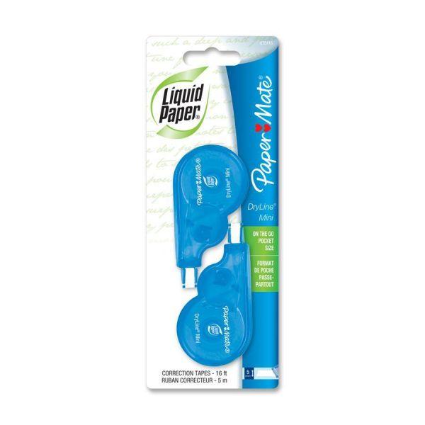 DryLine Mini Correction Tape