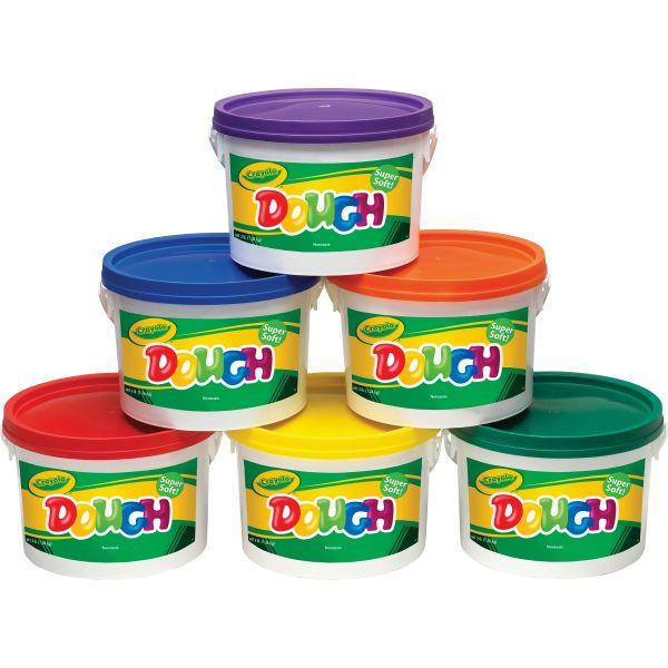 Crayola Modeling Dough Buckets