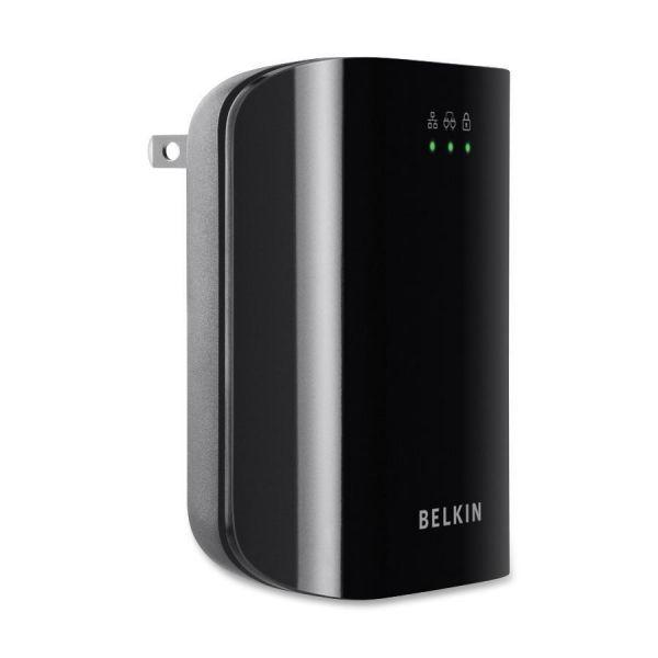 Linksys Belkin AV Powerline Adapter