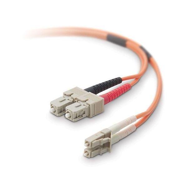 Belkin Fiber Optic Patch Cable