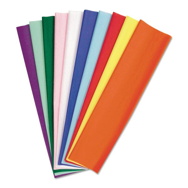 KolorFast Tissue Paper Assortment