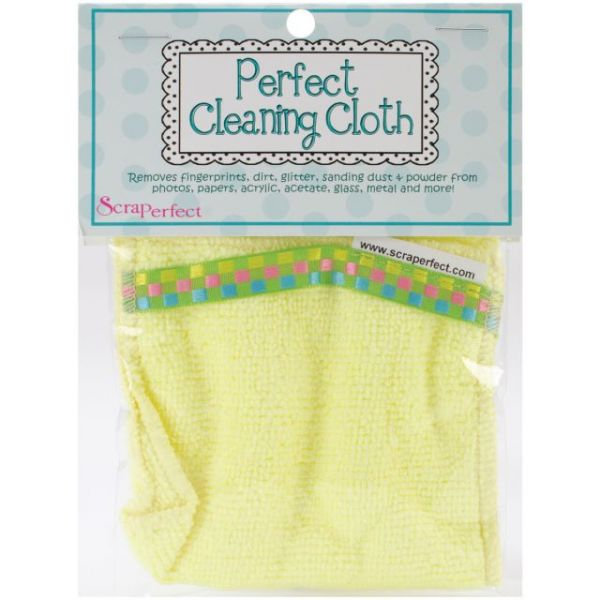 Perfect Cleaning Cloth
