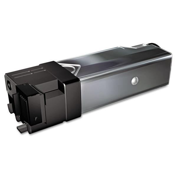 Media Sciences Remanufactured 106R01334 Black Toner Cartridge