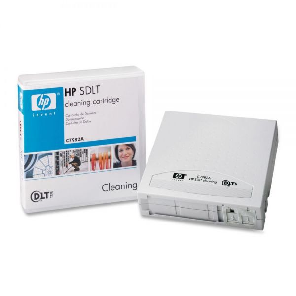 HP SDLT 1 Cleaning Cartridge